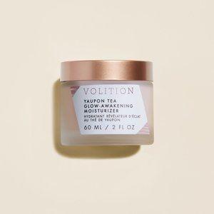 Yaupon Tea Glow-Awakening Moisturizer